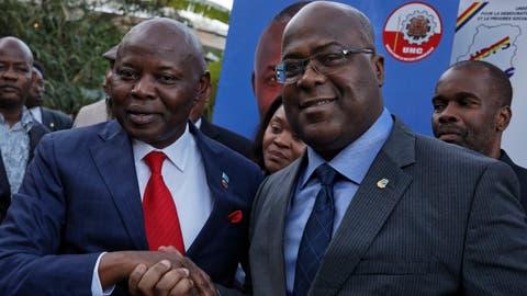 Oppositionsführer Tshisekedi startet Wahlkampf im Kongo