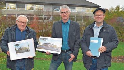 In Weinfelden steht bereits der nächste Schulhaus-Neubau an