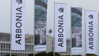 Arbonia schliesst Werk in Belgien