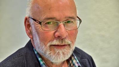 Markus Meier bleibt Präsident der katholischen Kirchgemeinde Weinfelden. (Bild: Mario Testa)