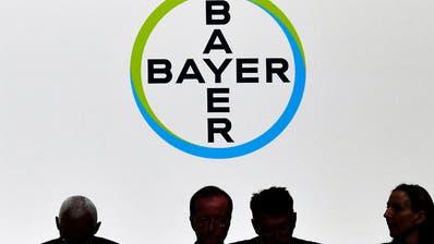 Bayer plant Abbau von 12 000 Stellen weltweit