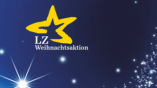 Spendenstand: 2'764'939 Franken