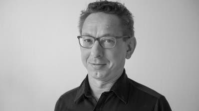 Silvan Meile, Redaktor Ressort Kanton Thurgau.