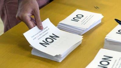 Erste Ergebnisse: Neukaledonien bleibt bei Frankreich