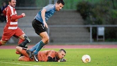 Zwischenbilanz in der regionalen 2.Liga: Rorschachs Defensive glänzt, Abtwils Offensive bietet Spektakel und Winkeln wankt