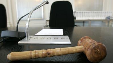 Das Gericht ist gefordert: In Mels hat ein Mammutprozess begonnen. (Symbolbild: Keystone)