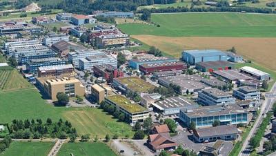 Das Gebiet Bösch in Hünenberg soll attraktiver werden