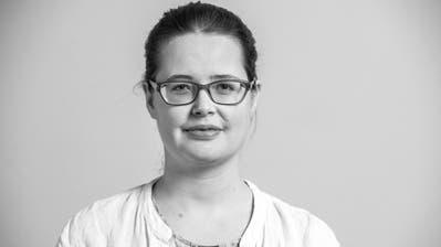 Larissa Flammer, Redaktorin Thurgauer Zeitung, Ressort Kanton. (Bild: Reto Martin)
