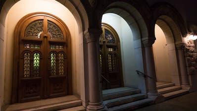 Schweizer Synagogen erinnern mit Licht an die Reichspogromnacht