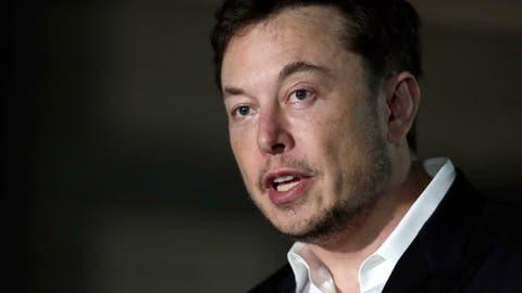 Musk gibt Vorsitz im Tesla-Verwaltungsrat ab