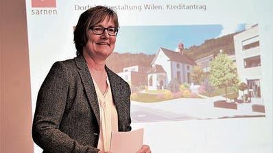 Dorfplatz Wilen: Klarer Entscheid, aber offene Fragen