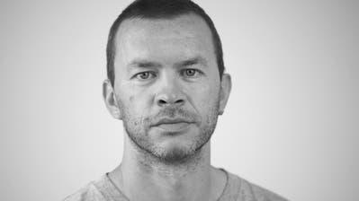 Wirtschaftsredaktor Thomas Griesser Kym (Bild: Ralph Ribi)