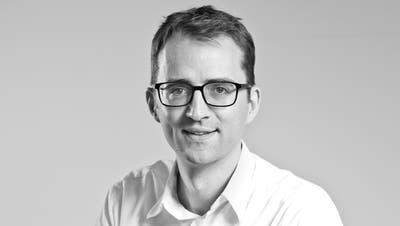Michael Genova, Teamleiter «Ostschweiz am Sonntag»