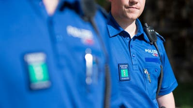 Bis Ende 2019 werdenin der Ostschweiz über 20 Prozent aller Polizeiposten abgebaut. (Bild: Gian Ehrenzeller/Keystone)