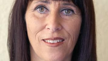 Astrid Straub, Präsidentin SVP Arbon. Bild: PD
