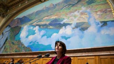 Nationalrat sagt Nein zu CO2-Abgabe auf Flugtickets