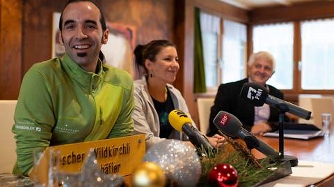Berggasthaus Äscher bleibt in Appenzeller Hand