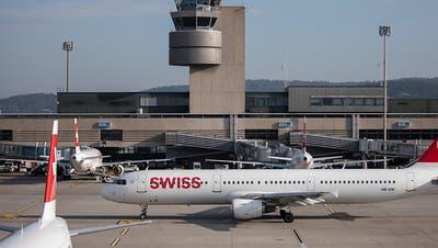 Flughafen Zürich steigert Passagierzahlen im November weiter
