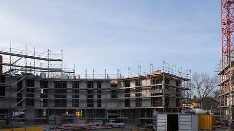 Nationalrat sucht Mittelweg bei der Wohnbauförderung