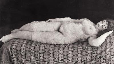 Kokoschkas Puppe, die ihm oft als Modell diente, um 1919. (Bild: Getty)