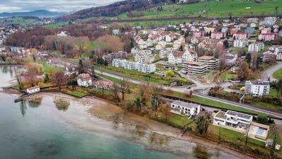 Seeuferweg Rorschacherberg: Das sind die Argumente der Gegner und Befürworter