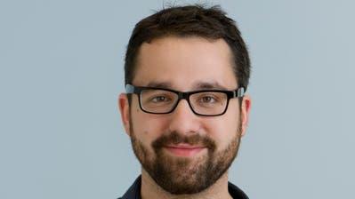 Sebastian Dissler (32) ist Parteisekretär der SP Luzern Stadt und Kanton. (Bild: PD)