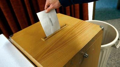 Nationalrat lehnt Liberalisierung der kantonalen Wahlverfahren ab