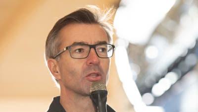 Heutiger ASA-CEOFranz-Xaver Simmen (42). (Bild: PD)