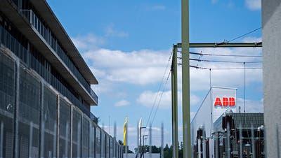 ABB rechnet nicht mit Jobabbau nach Verkauf der Stromnetz-Sparte