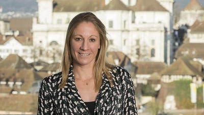 Schweizer Sportlerin des Jahres Daniela Ryf blickt auf ein Traumjahr zurück