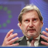 EU-Kommission erhöht den Druck auf die Schweiz - So stehen die Parteien zum Rahmenabkommen