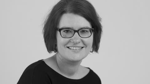 Patricia Loher, Leiterin Sportredaktion