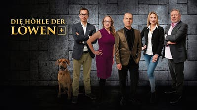 TV-Sendung «Höhle der Löwen» kommt in die Schweiz