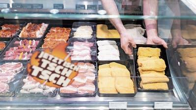 Coop streicht das Kalbfleisch aus dem Naturafarm-Programm