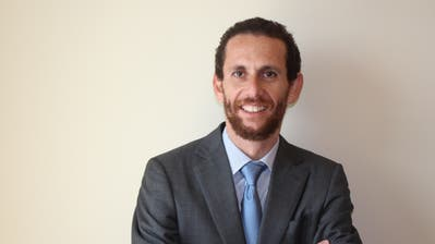 Khaled Bichara, CEO von Orascom. (Bild: PD)