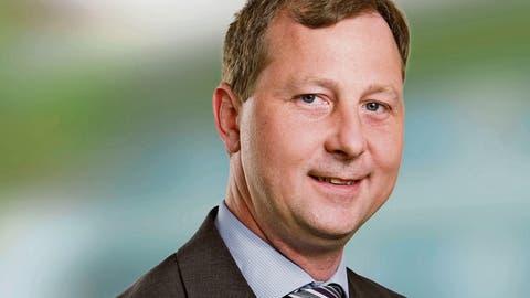 Christian Koch kandidiert fürs Bezirksgericht Frauenfeld