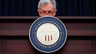 US-Notenbank Fed kann Trump ignorieren