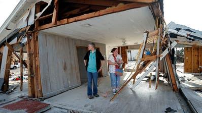 Swiss Re schätzt Katastrophenkosten weltweit auf 155 Mrd Dollar