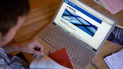 Bundesrat will E-Voting im ordentlichen Betrieb zulassen