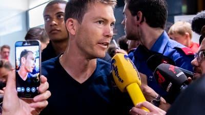 Stephan Lichtsteiner will auch mit Arsenal eine Erfolgsstory
