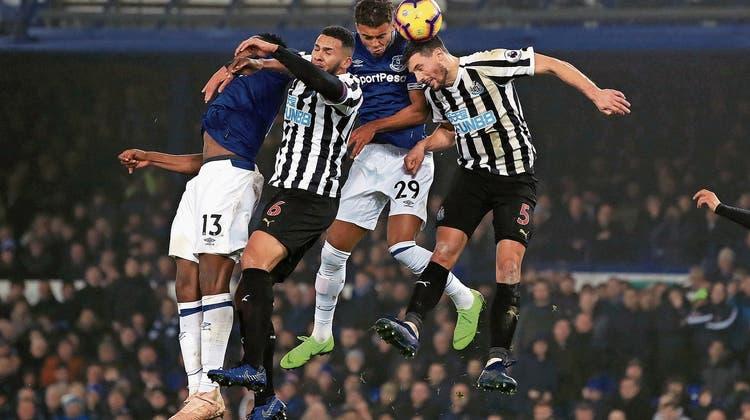 Fabian Schärs Höhenflug in der englischen Fussballliga
