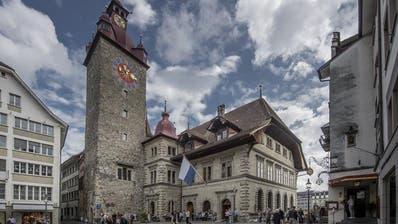 Die neusten Entscheide aus dem Luzerner Stadtparlament