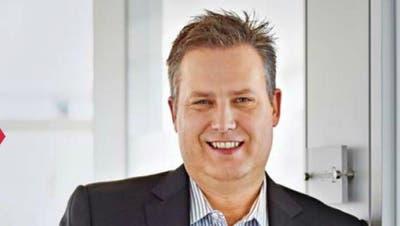 Dieter Schlosser. (Bild: PD)