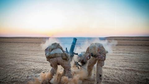 Trumps Rückzug aus Syrien ist einTraumszenario für den IS