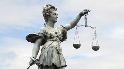 Justitia. (Bild: Getty)