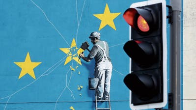 Rückblick International: Brexit — Europa am Scheideweg