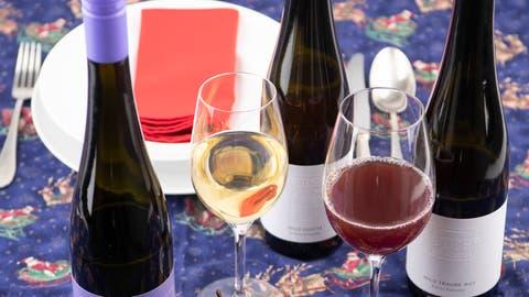 Das Gourmetmenu für einmal alkoholfrei