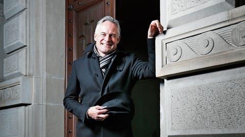 Matthias Michel: Seine Kinder hielten ihm den Spiegel vor