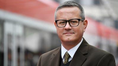 Patrick Ziltener kehrt nach Jahrzehnten wieder in die Politik zurück. (Bild: PD)