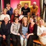 Die Theatergruppe Wängi zeigt Turbulenzen in drei Akten